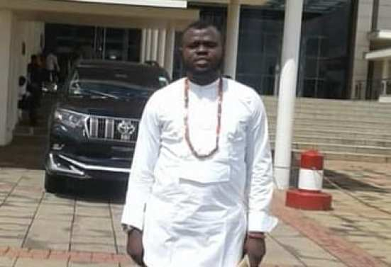 Campaign of Calumny Against Can't Unseat Urhobo Youth Leader