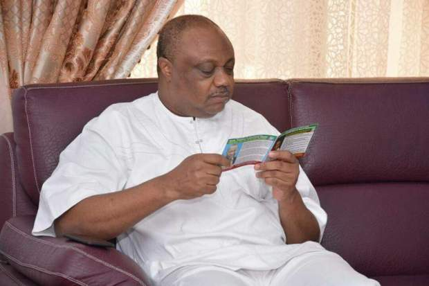 Great Ogboru To Explain How N4b Released For 2019 Election Was Spent
