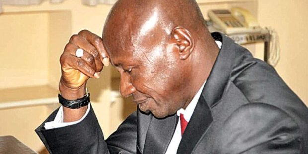 Salami Panel Recommends Sacking Magu