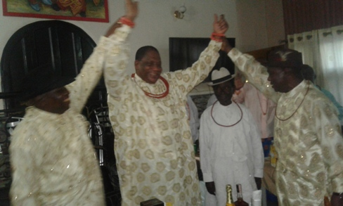 Peter Ekehs Death Is A Big Blow To Urhobo Nation