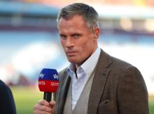Carragher Says Liverpool May Lose Premier League Title
