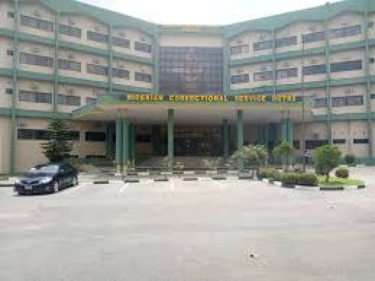 Okere Road Reopens By Nigerian Correctional Centre 1