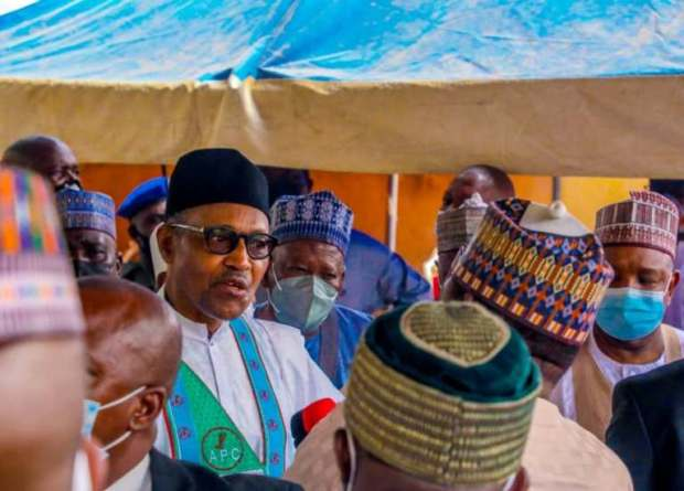 Presidency Urges Nigerians To Comply On Face Mask Wearing