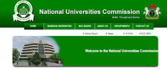 nuc 7 new academic programmes approved in fupre