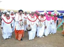 HISTORY OF URHOBO PEOPLE AND THEIR ANCESTRAL AFFINITY