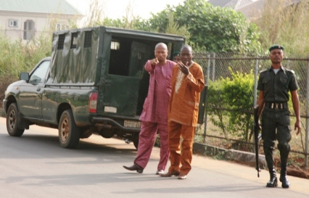 Image result for Pastor in Warri