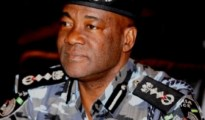 Inspector General of Police Mr Mohammed Abubakar