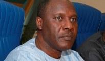 Elder Godsday Orubebe
