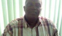 Mr Benson Onovughe