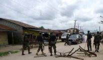 Kokori under siege by military men despite Kevin's boys rituals