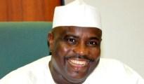 Speaker,House of Representative, Hon Aminu Tambuwal