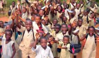 These children may not celebrate the unsual children's day