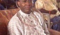 Obarisis (Barr) Ovie Omo-Agege