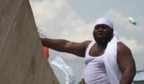 Ex-Niger Delta militant, Alhaji Asari Dokubo