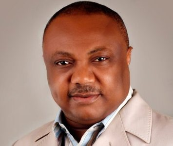 Chief Great Ogboru of Labour Party