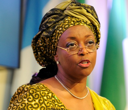 Mrs Deziani Allison-Madueke