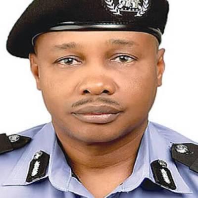 Delta State Commissioner of Police, Usman Alkali