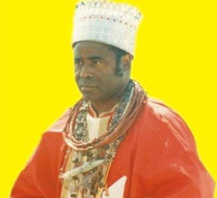 The Olu of Warri, Ogiame Atuwatse