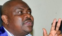 Ousted Wike