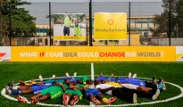 Shell makethefuture Lagos