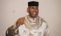 Senator -Elect, Obaisi Ovie Omo-Agege