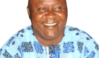 Speaker,Delta State House of Assembly, Hon Monday Igbuya
