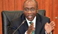 CBN Governor, Emefele