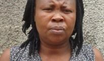 Obudike Faith Ndidi
