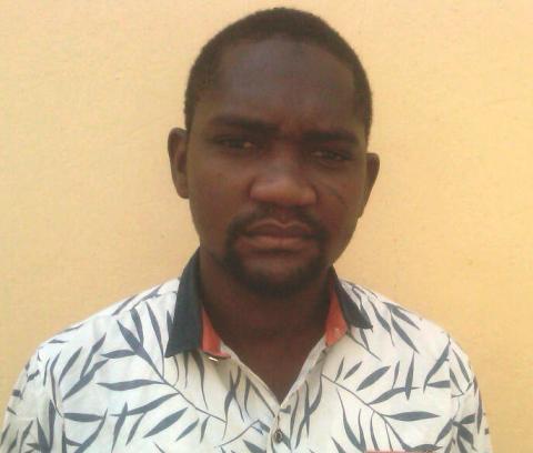 Mudasir Sani Umar  sentenced to nine months imprisonment