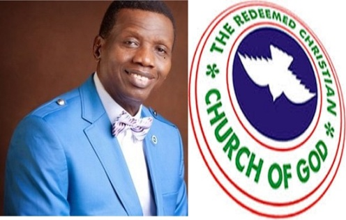 Adeboye  and rccg