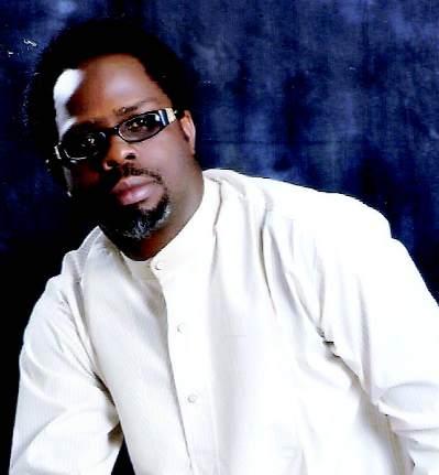 Sir Kenny Okolugbo
