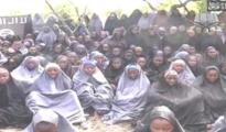 Missing Chibok school girls