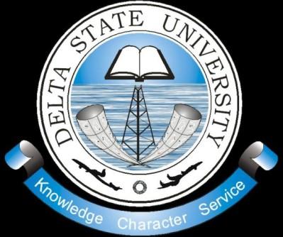 DELSU-logo