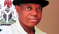 Niger Delta Amnesty Boss, Paul Boroh