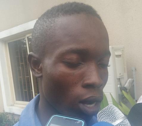 Lagos  Teacher Enilolobo Olamilekan