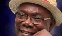 President General of Urhobo Progress Union, Chief Joe Omene