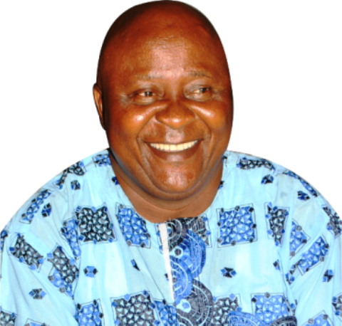 Speaker, Delta State House of Assembly, Hon Monday Igbuya