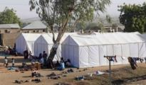 File Photo of IDP Camp