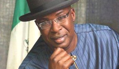 PDP Debunks Rumour of Sylva Taking Over Government in Bayelsa