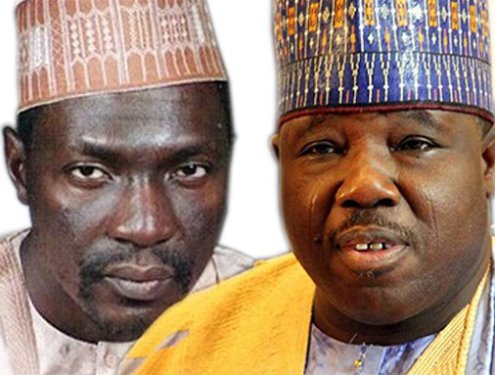 PDP Crisis: Makarfi's Group Heads to Supreme Court as Appeal Court Declares Sheriff Authentic Chairman
