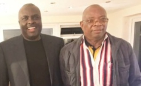 DESOPADEC Director, Ochor Hails James Ibori, Amori, Others