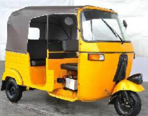 Delta: Gunmen Kill Tricycle Rider In Ughelli, Abscond With Valuables