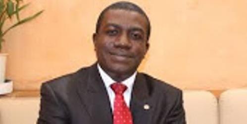 Tony Okpanachi