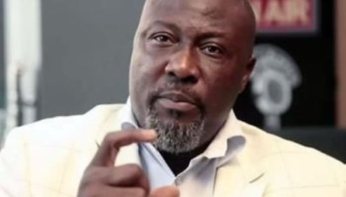 Women Stage Peaceful Protest Over Attack On Melaye
