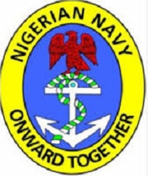 Nigerian-navy-logo