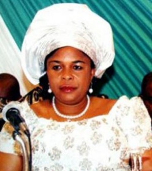 Patience Jonathan Confused as Court  Orders  Forfeiture of $5.8m