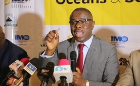 NIMASA DG,  Peterside Elected President Of Association of African Maritime Administration
