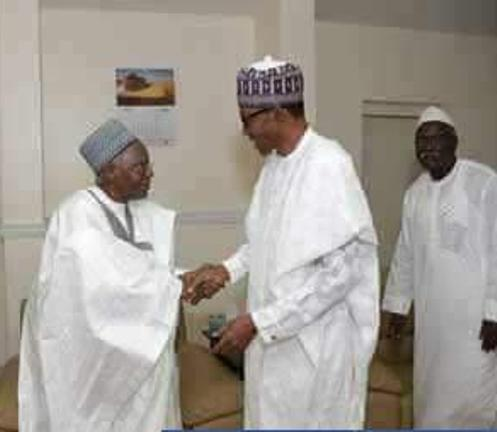 Presidency Dismisses Rumours Of Buhari's Worsen Health