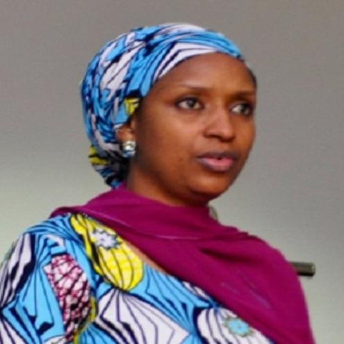 Ms Hadiza Usman