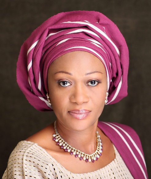 Children's Day: Oluremi Tinubu Commends FG On Rescue of 82 Chibok Girls